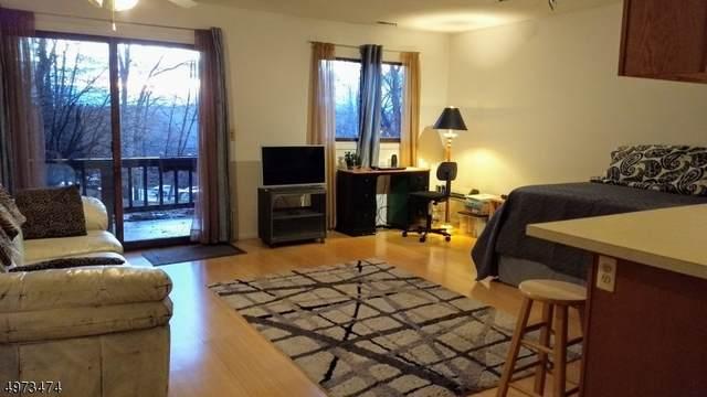 1 Telemark Dr Unit 7 #7, Vernon Twp., NJ 07462 (#3625915) :: Jason Freeby Group at Keller Williams Real Estate