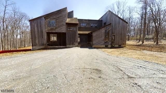 360 Mount Harmony Road, Bernardsville Boro, NJ 07924 (MLS #3625948) :: SR Real Estate Group