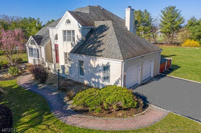 3 Plennert Rd, Raritan Twp., NJ 08822 (#3626000) :: Jason Freeby Group at Keller Williams Real Estate