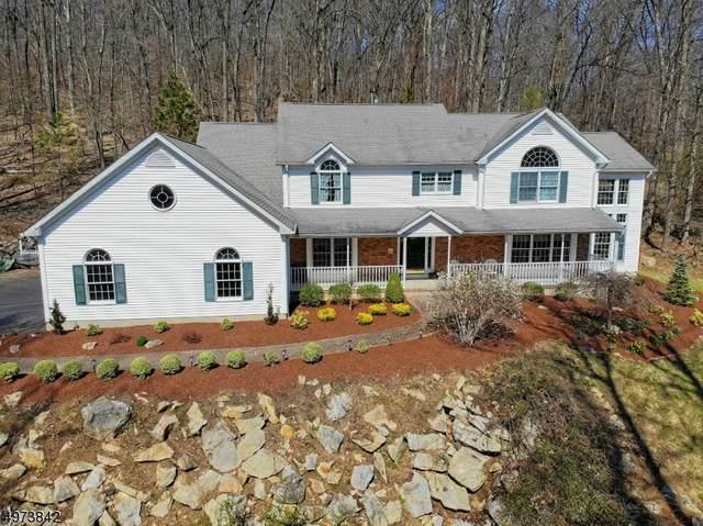 914 Mountain View Rd, Bethlehem Twp., NJ 08802 (MLS #3626073) :: SR Real Estate Group