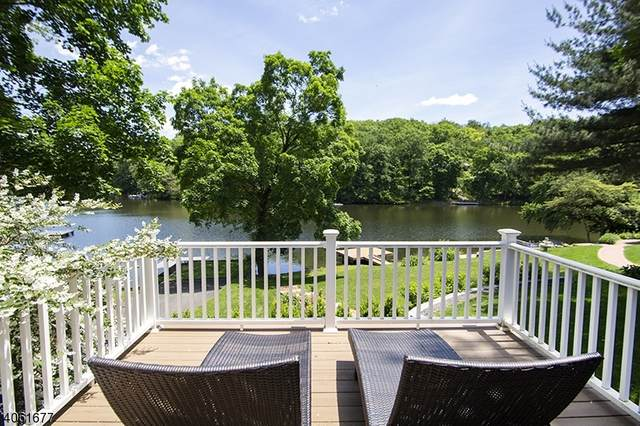 14 Lake Trl W, Harding Twp., NJ 07960 (MLS #3626375) :: Weichert Realtors