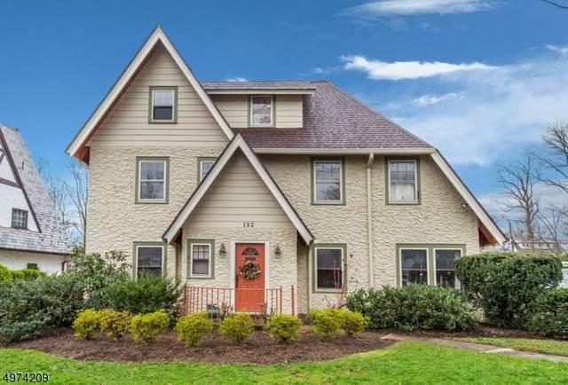 132 Summit Ave, Montclair Twp., NJ 07043 (MLS #3626398) :: SR Real Estate Group