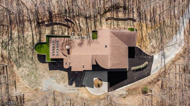 20 Mount Pleasant Rd, Mendham Twp., NJ 07960 (MLS #3626464) :: SR Real Estate Group