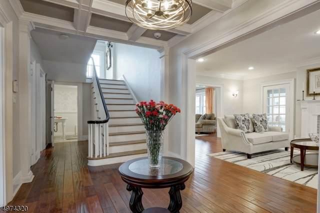 193 Upper Mountain Avenue, Montclair Twp., NJ 07043 (MLS #3626575) :: SR Real Estate Group