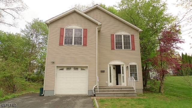 22 Oakwood Ave, Mine Hill Twp., NJ 07803 (MLS #3627522) :: Coldwell Banker Residential Brokerage