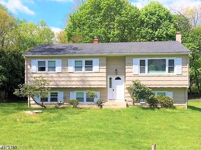 16 Cregar Ave, High Bridge Boro, NJ 08829 (MLS #3627528) :: Kiliszek Real Estate Experts