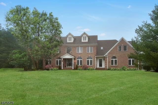 3 Ming Court, Chester Twp., NJ 07930 (MLS #3627606) :: Coldwell Banker Residential Brokerage