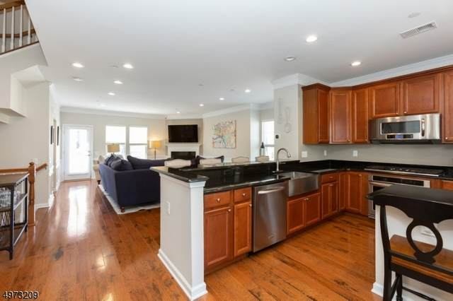 12 Macculloch Ave Unit 5, Morristown Town, NJ 07960 (MLS #3627642) :: SR Real Estate Group