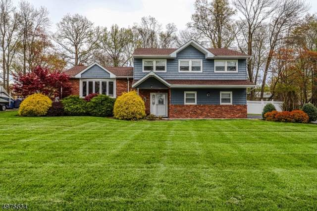 28 Wheatsheaf Rd, Clark Twp., NJ 07066 (MLS #3627654) :: SR Real Estate Group