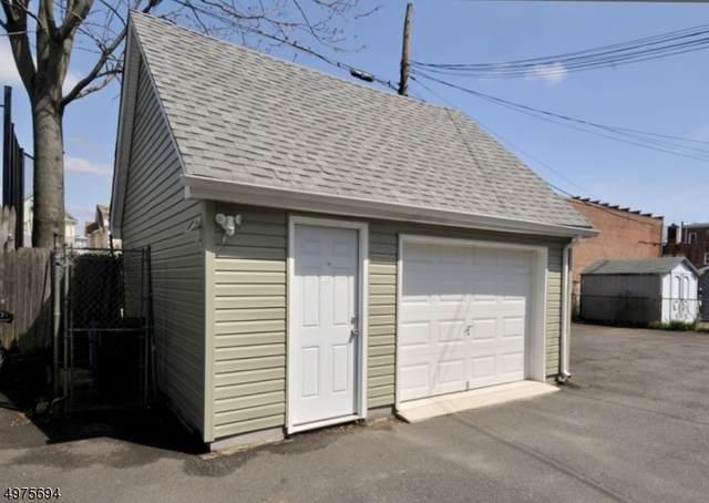 723 Jersey Ave, Elizabeth City, NJ 07202 (MLS #3627761) :: SR Real Estate Group