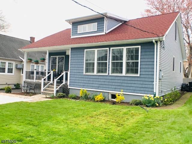 238 Washington St, Berkeley Heights Twp., NJ 07922 (MLS #3627929) :: Coldwell Banker Residential Brokerage