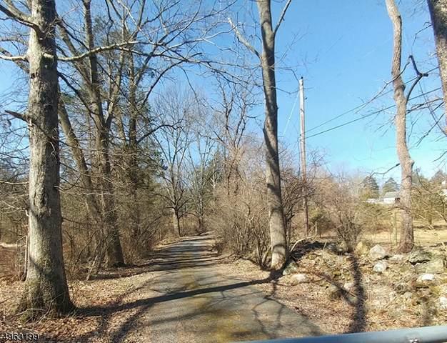 937 Route 619, Stillwater Twp., NJ 07860 (MLS #3628518) :: REMAX Platinum