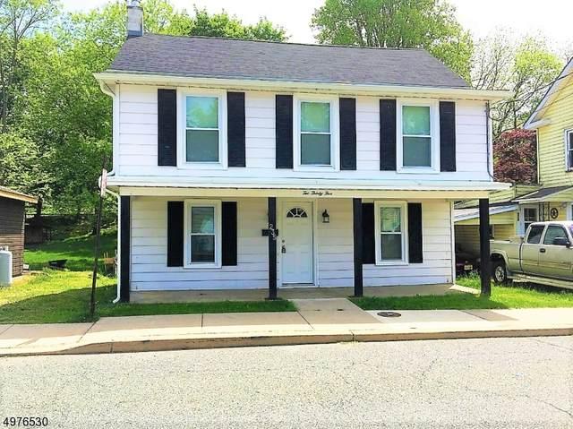 235 Depue St, Belvidere Twp., NJ 07823 (MLS #3628768) :: Coldwell Banker Residential Brokerage