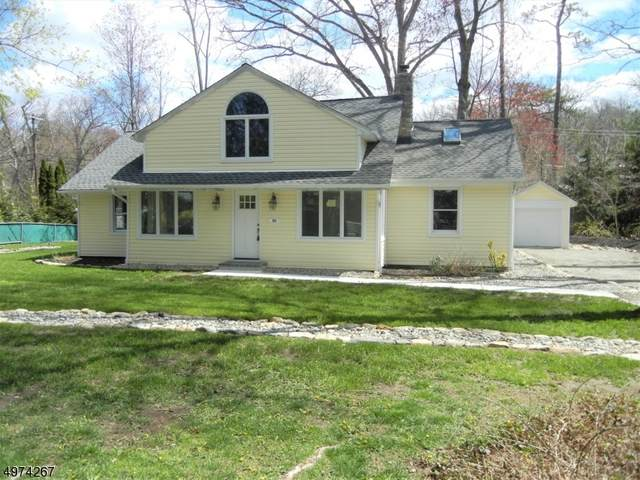 55 Ramapo Rd, West Milford Twp., NJ 07421 (MLS #3628819) :: William Raveis Baer & McIntosh