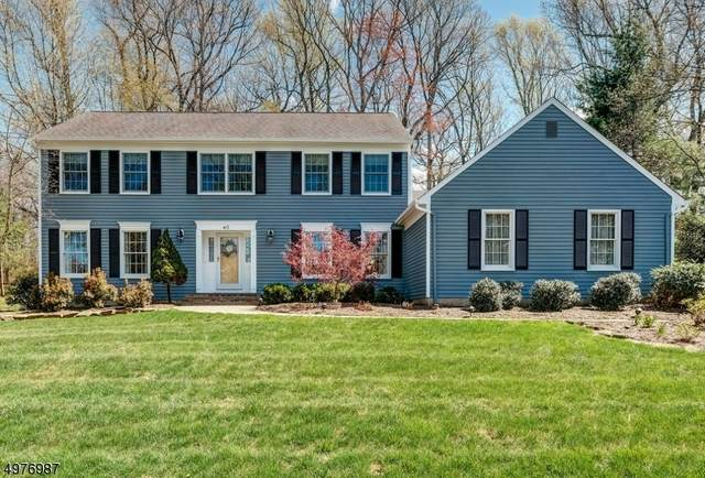 40 Hickory Dr, Bernards Twp., NJ 07920 (MLS #3628964) :: Mary K. Sheeran Team