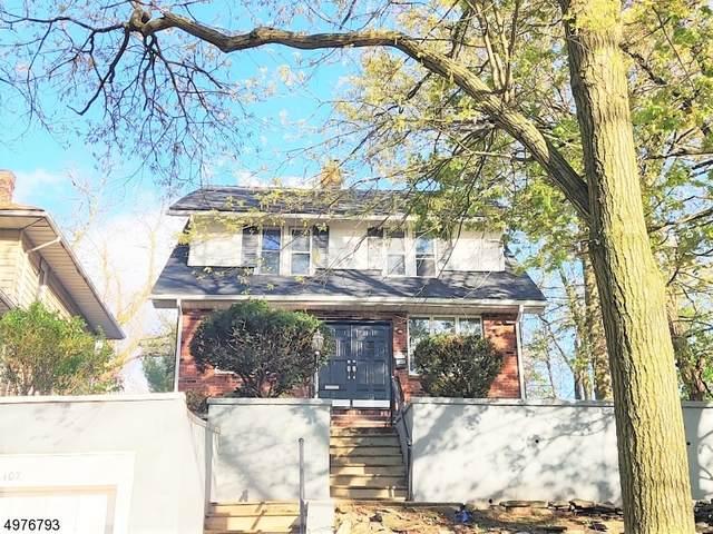 107 Raymond Ave, Rutherford Boro, NJ 07070 (MLS #3628993) :: The Sue Adler Team