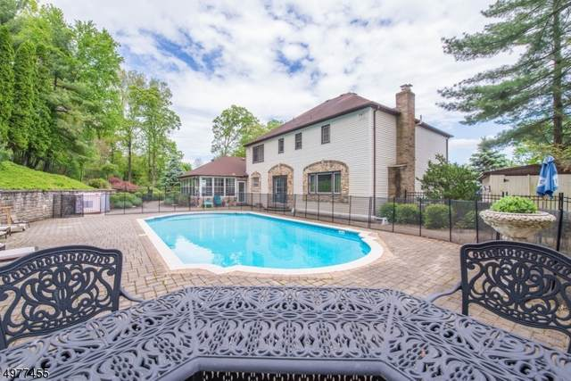 245 Andrea Drive, Rockaway Boro, NJ 07866 (#3629328) :: Bergen County Properties