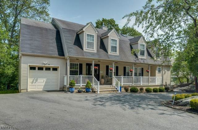 195 W Lake Shore Dr, Rockaway Twp., NJ 07866 (MLS #3629358) :: The Dekanski Home Selling Team