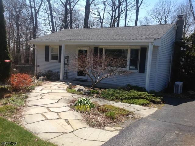 8 Joan Ln, Vernon Twp., NJ 07422 (MLS #3629603) :: Mary K. Sheeran Team