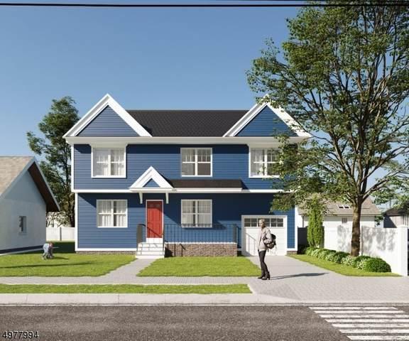 5 Coolidge Ave, Totowa Boro, NJ 07512 (MLS #3629742) :: Weichert Realtors