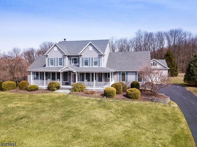 33 Farview Dr, Independence Twp., NJ 07840 (MLS #3629829) :: Weichert Realtors