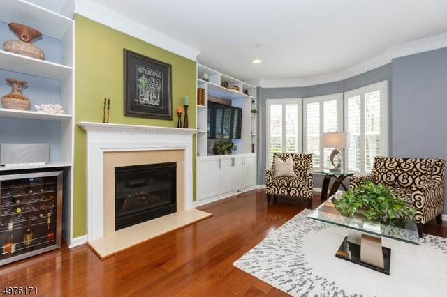 12 Macculloch Ave Unit 2, Morristown Town, NJ 07960 (MLS #3629988) :: SR Real Estate Group