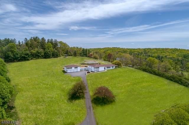 44 Prentice Ln, Mendham Boro, NJ 07945 (MLS #3630264) :: Coldwell Banker Residential Brokerage