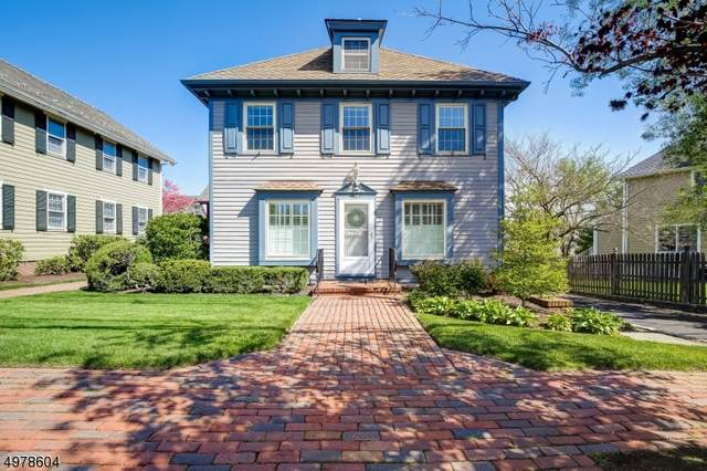 20 Murray Hill Sq, New Providence Boro, NJ 07974 (MLS #3630318) :: The Sikora Group