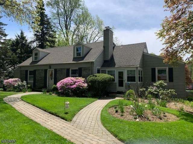 1866 Quimby Ln, Scotch Plains Twp., NJ 07076 (MLS #3630670) :: Pina Nazario
