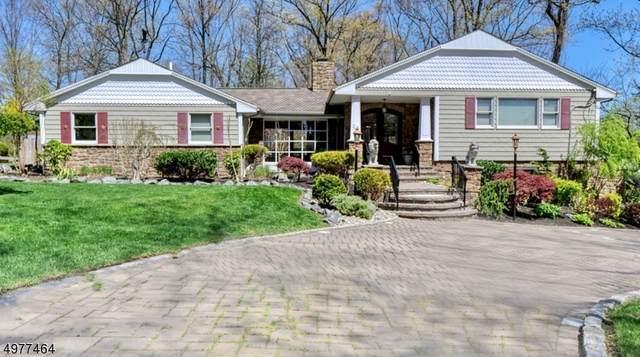 390 Summit Rd, Mountainside Boro, NJ 07092 (MLS #3630709) :: The Dekanski Home Selling Team