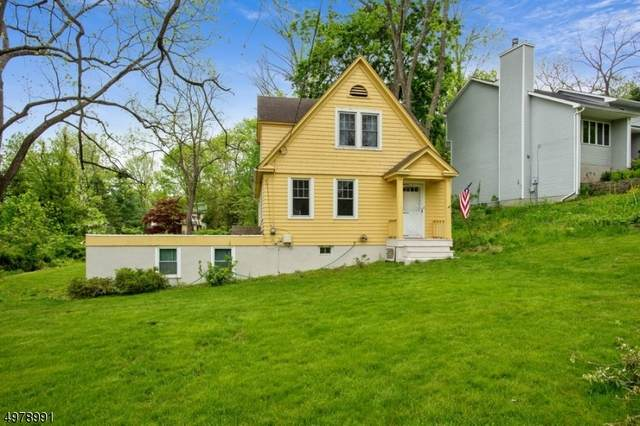 37 Ideal St, Long Hill Twp., NJ 07933 (MLS #3630857) :: SR Real Estate Group