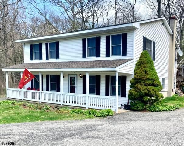 414 Route 515, Vernon Twp., NJ 07462 (MLS #3630859) :: RE/MAX Select
