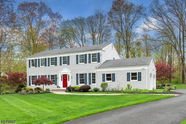 62 Dean Rd, Mendham Boro, NJ 07945 (MLS #3631396) :: Coldwell Banker Residential Brokerage