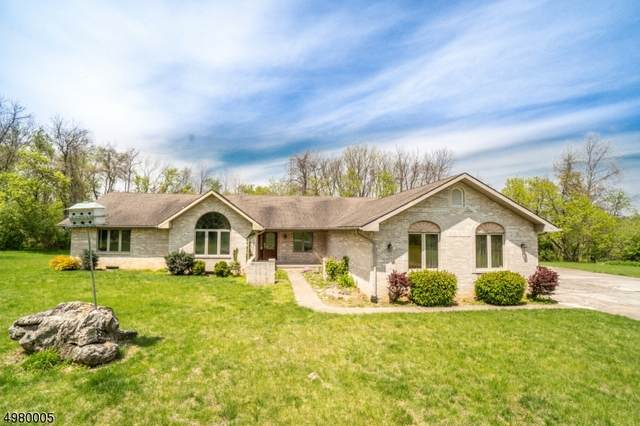 170 Municipal Dr, Pohatcong Twp., NJ 08865 (MLS #3631494) :: Coldwell Banker Residential Brokerage