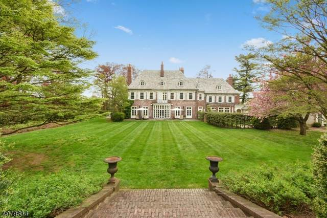 471 Claremont Rd, Bernardsville Boro, NJ 07924 (MLS #3631537) :: SR Real Estate Group