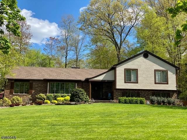 40 Stone Fence Rd, Oakland Boro, NJ 07436 (MLS #3631556) :: The Dekanski Home Selling Team