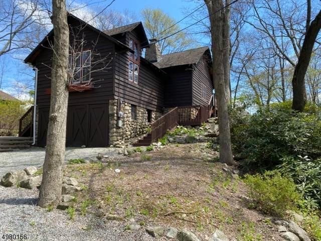 2202 Lakeside Dr W, Vernon Twp., NJ 07422 (MLS #3631643) :: SR Real Estate Group