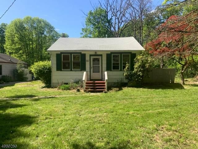 332 Zion Rd, Hillsborough Twp., NJ 08844 (MLS #3631752) :: Kiliszek Real Estate Experts