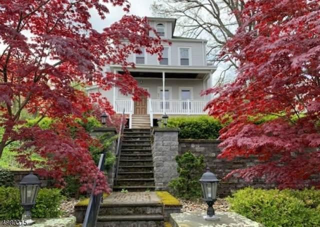 281 E Main St, Rockaway Boro, NJ 07866 (#3631787) :: Bergen County Properties