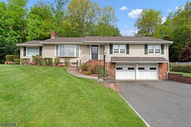 121 N Watchung Dr, Hawthorne Boro, NJ 07506 (MLS #3632259) :: The Sikora Group