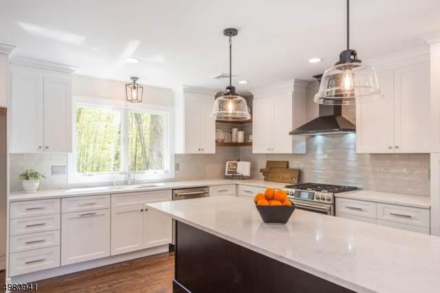 78 Mountainside, Mendham Boro, NJ 07945 (MLS #3632301) :: Coldwell Banker Residential Brokerage