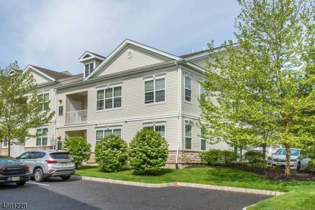 701 Brook Hollow Dr, Hanover Twp., NJ 07981 (MLS #3632548) :: The Sikora Group