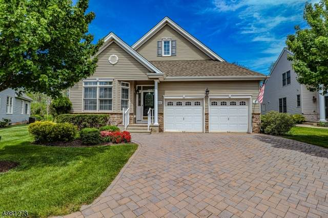 22 Witherspoon Way, Franklin Twp., NJ 08873 (MLS #3632586) :: RE/MAX Select