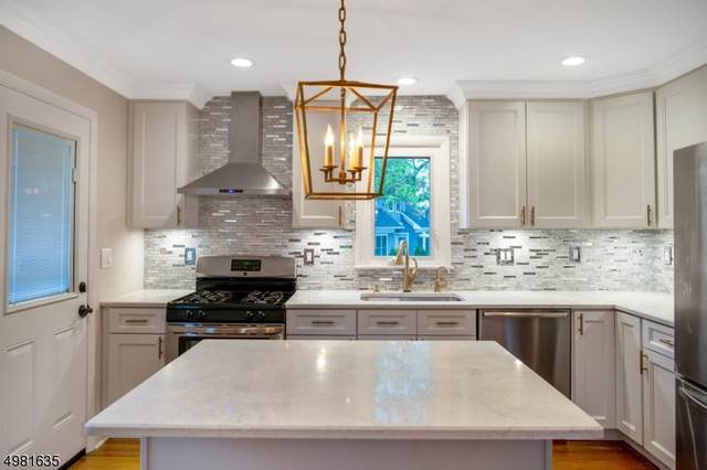 19 Hickson Dr, New Providence Boro, NJ 07974 (MLS #3632965) :: The Dekanski Home Selling Team