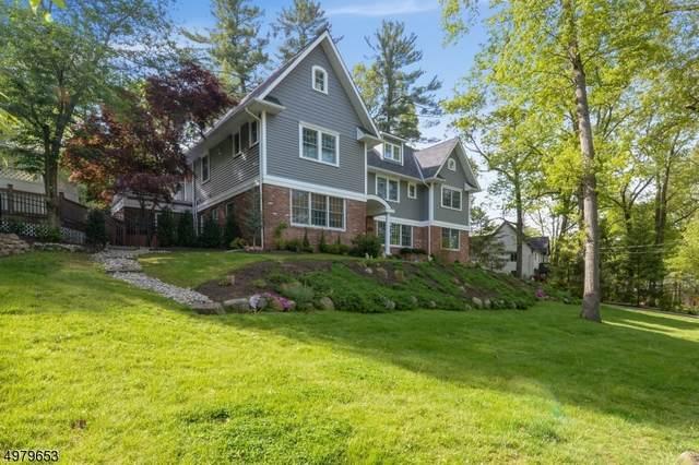 31 Welsh Rd, Essex Fells Twp., NJ 07021 (MLS #3632970) :: Coldwell Banker Residential Brokerage