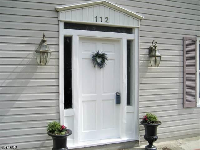 112 Main St, Lebanon Boro, NJ 08833 (MLS #3633209) :: SR Real Estate Group
