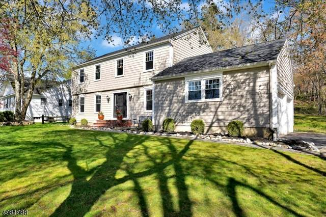 88 Cottage Pl, Long Hill Twp., NJ 07933 (MLS #3633341) :: William Raveis Baer & McIntosh