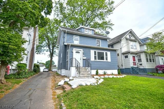 442 E 3Rd Ave, Roselle Boro, NJ 07203 (MLS #3633353) :: Vendrell Home Selling Team