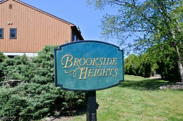 10 Brookside Hts 10A, Wanaque Boro, NJ 07465 (MLS #3633469) :: Pina Nazario