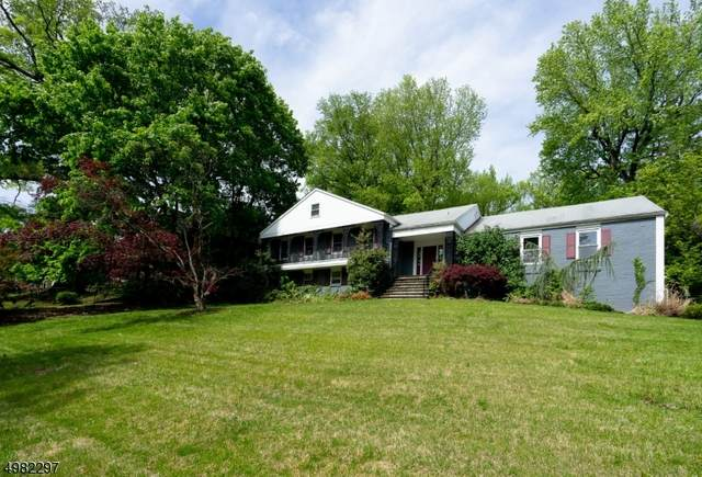 229 Wyoming Ave, South Orange Village Twp., NJ 07079 (MLS #3633541) :: Coldwell Banker Residential Brokerage